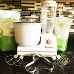 WonderMix Deluxe Dough Mixer