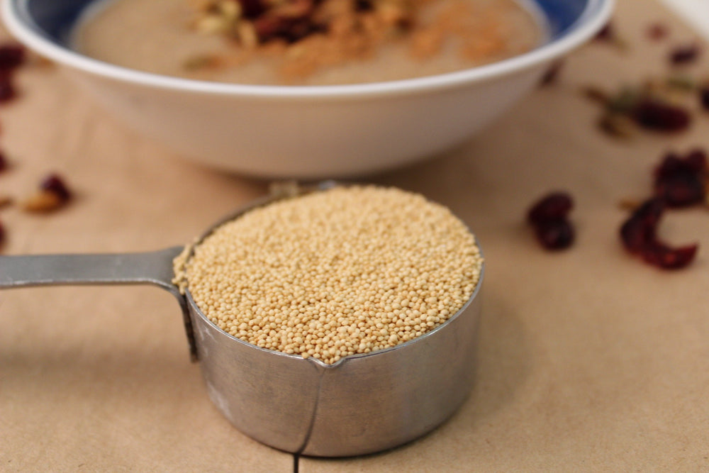 Organic Whole Amaranth
