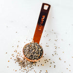 Organic Chia Seeds (Black)