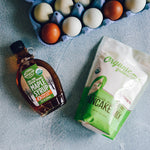 Organic Buttermilk Multigrain Pancake Mix & Syrup Bundle