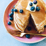 Organic Buttermilk Multigrain Pancake Mix