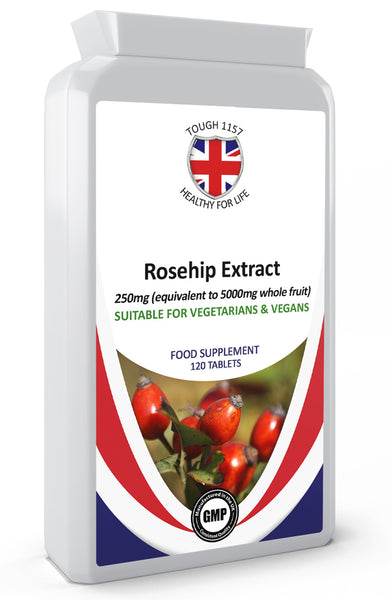 Rosehip Extract - Army 1157 Kit  Veterans Owned Business