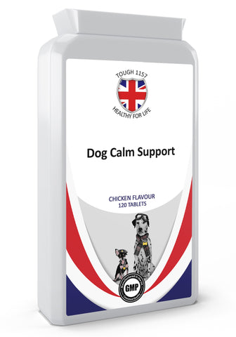 K9-Calm Pet Calming