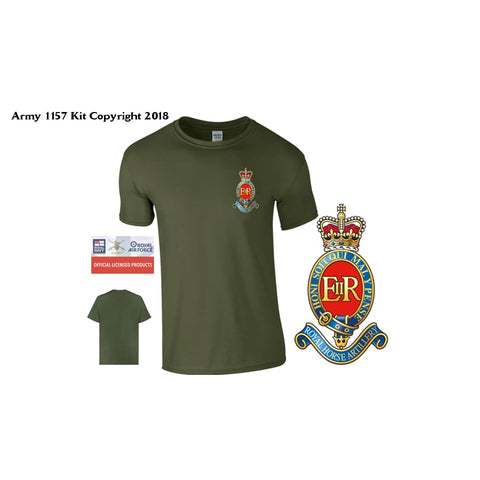 3 RHA T-Shirt - Army 1157 Kit  Veterans Owned Business