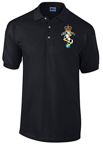 REME Polo Shirt Official MOD Approved Merchandise - Army 1157 Kit  Veterans Owned Business
