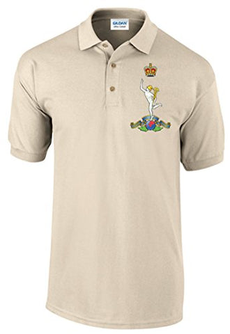 Royal Signals Polo Shirt - Army 1157 Kit  Veterans Owned Business