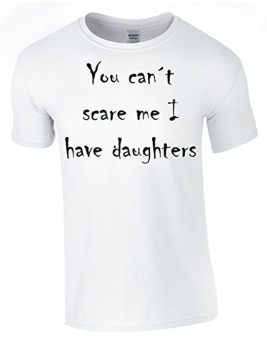 Bear Essentials Clothing I Have Daughters T-Shirt