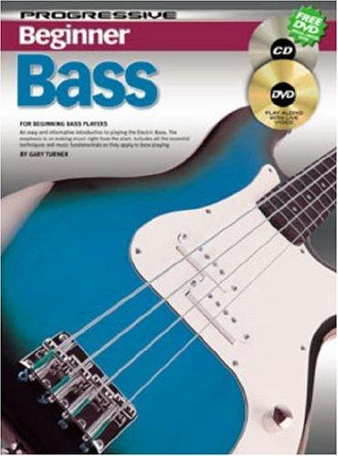Beginner Bass: Progressive - Army 1157 Kit  Veterans Owned Business