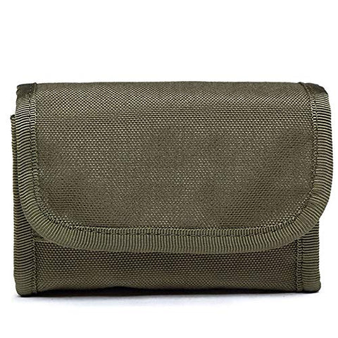 Bear Essentials Clothing. bullet pouch 10 holes scattered bag - Army 1157 Kit  Veterans Owned Business
