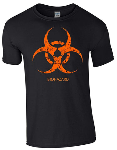 Army 1157 Kit Biohazard T-Shirt - Army 1157 Kit  Veterans Owned Business