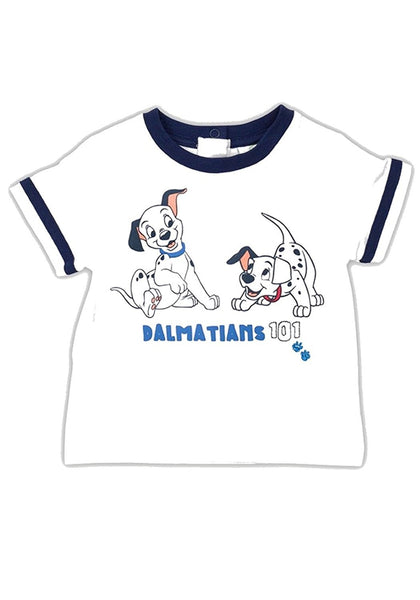 Disney' Baby Boys T-Shirt (3 M, Light Blue) - Bear Essentials Clothing Company
