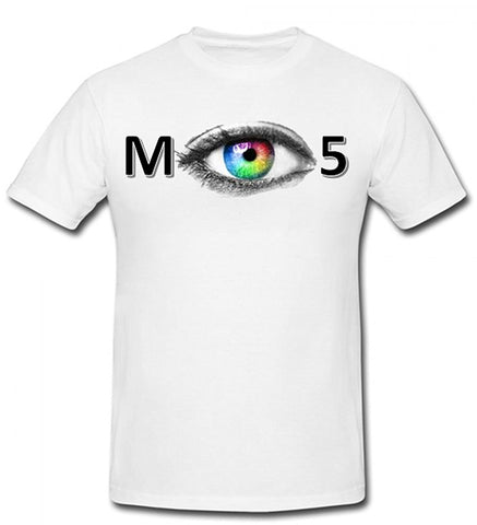Bear Essentials Clothing. MI5 T-Shirt - Bear Essentials Clothing Company