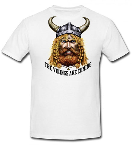 Bear Essentials Clothing. The Vikings Are Coming (S, Black) - Army 1157 Kit  Veterans Owned Business