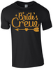 Hen Party Bride and Bride Crewe T-Shirts - Army 1157 Kit  Veterans Owned Business