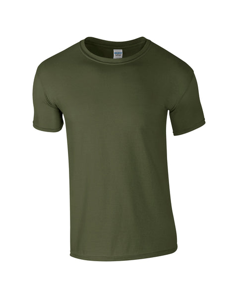 Any MOD Approved Logo printed on Front of the T Shirt. - Army 1157 Kit  Veterans Owned Business