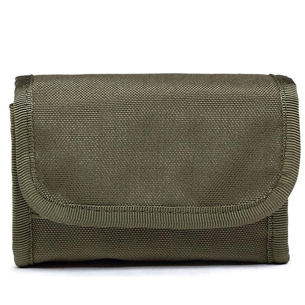 bullet pouch 10 holes scattered bag - Army 1157 Kit  Veterans Owned Business