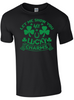 Let me Show You My Lucky Charms St Patrick's Day T-Shirt - Army 1157 Kit  Veterans Owned Business