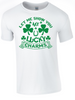 Let me Show You My Lucky Charms St Patrick's Day T-Shirt
