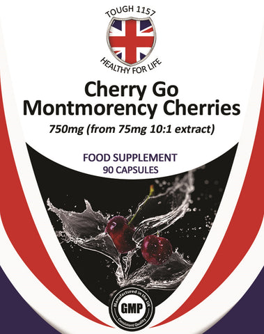 Montmorency Cherry - Army 1157 Kit  Veterans Owned Business