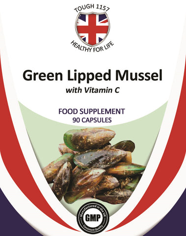Green Lipped Mussel for Dogs Supplements - Army 1157 Kit  Veterans Owned Business