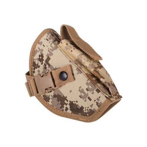 Marines Tactical Holster, Digital Camo