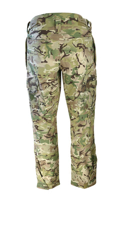 Men's Combat Trousers BTP