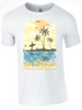 Palm Beach T-Shirt - Army 1157 Kit  Veterans Owned Business
