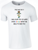 REME Military Pi. me Off T-Shirt Ministry of Defence Official MOD Approved Merchandise - Army 1157 Kit  Veterans Owned Business