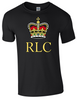 RLC (Royal Logistics Corps) Ministry of Defence  Official MOD Approved Merchandise - Army 1157 Kit  Veterans Owned Business