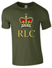 RLC (Royal Logistics Corps) Ministry of Defence  Official MOD Approved Merchandise