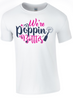 Hen Party T-Shirt for Bride and Gang
