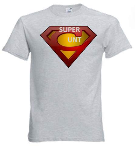 Superman / Super C*** T-Shirt - Army 1157 Kit  Veterans Owned Business
