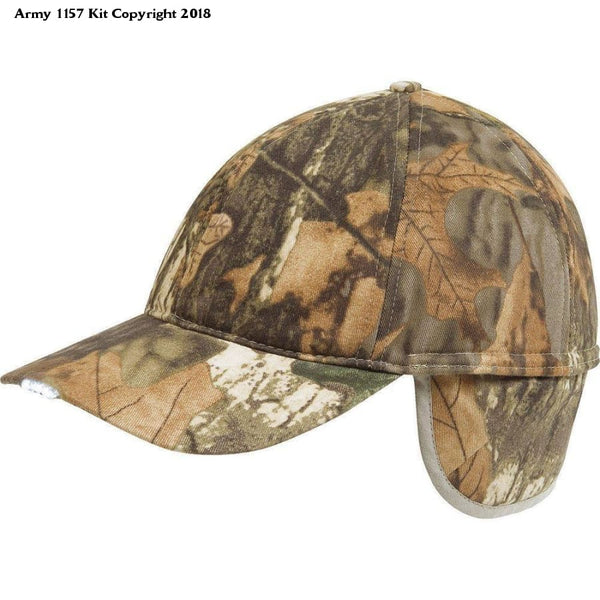 Jack Pyke Wildfowlers Concealment Hat One Size English Oak - Army 1157 Kit  Veterans Owned Business