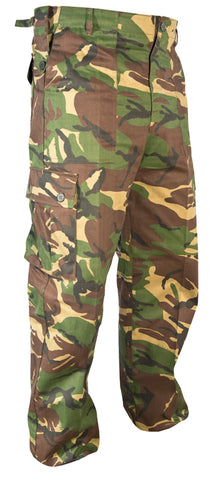 Men's Combat Trousers DPM