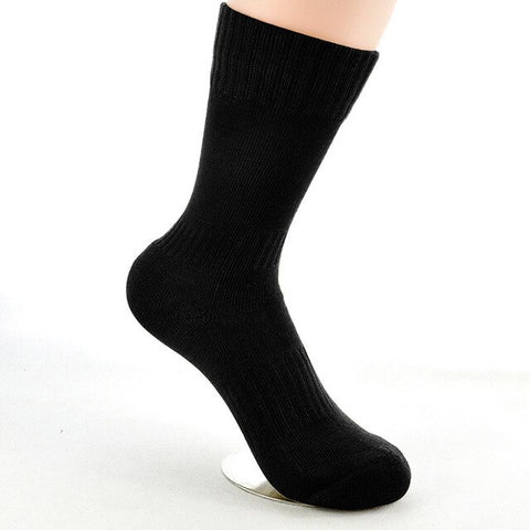 Men Military Long Socks