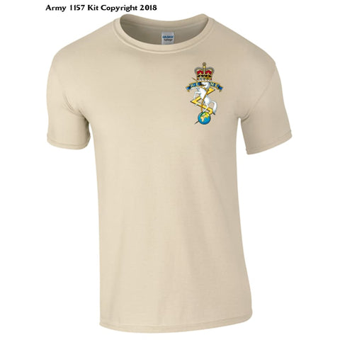 REME T-Shirt - Army 1157 Kit  Veterans Owned Business