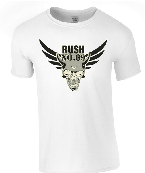 Rush 69 - Army 1157 Kit  Veterans Owned Business