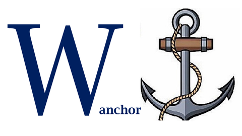 W-anchor Mug - Army 1157 Kit  Veterans Owned Business