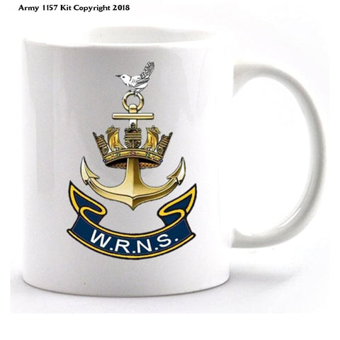 Wren mug and gift box set Official MOD Approved Merchandise - Army 1157 Kit  Veterans Owned Business