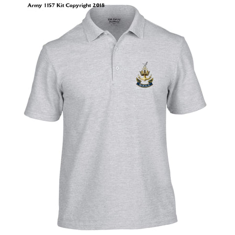 WRENS Polo Shirts Official MOD Approved Merchandise - Army 1157 Kit  Veterans Owned Business