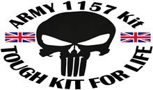 Army 1157 Kits  Part of Bear Essentials Clothing Company  Veterans Owned Business