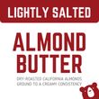 Almond Butter • Salted • 15 lb