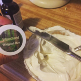 Whipped Shea Creme 5 for 95 Deal - Ready To Use - Premium Quality Grade A+ Certified - For Moisturized, Healthy Skin - Anti-Aging & Anti-Viral - Long-Last Glowing, Radiant Skin - Creamy Body Butter Heals Open Cuts & Stretch Marks