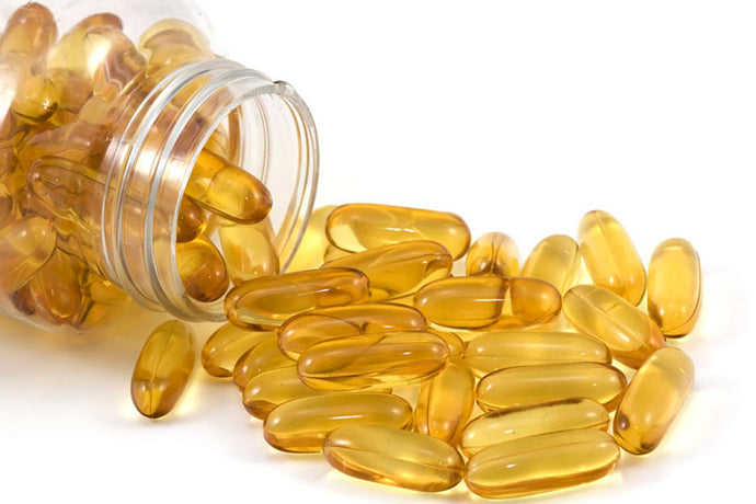Is Fish Oil Supplementation for You?