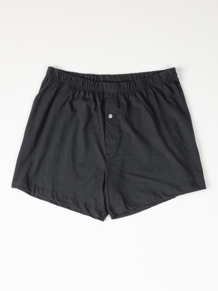 ORGANIC COTTON CE BOXER