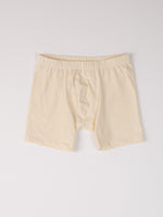 BOXER BRIEF- COVERED ELASTIC
