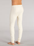 ORGANIC COTTON THERMAL LONG UNDERWEAR