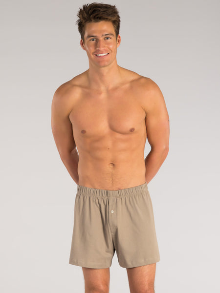 ORGANIC COTTON MEN'S BRIEF