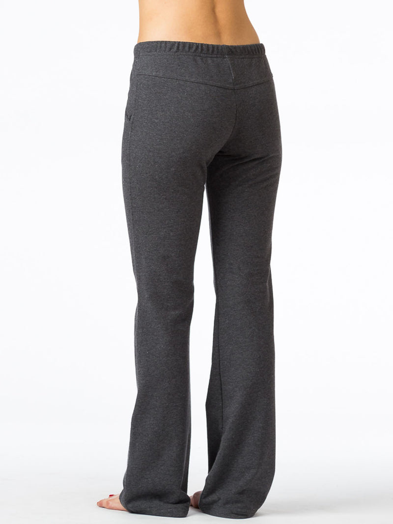 CLASSIC FIT FRENCH TERRY PANTS