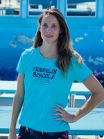 FRANKLIN VALUES TEE-WOMEN